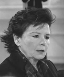 Antonia Moropoulou, Universidad de Atenas