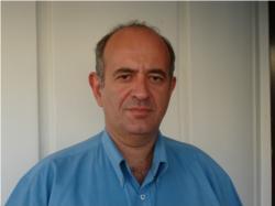 Konstantinos V. Spiliopoulos